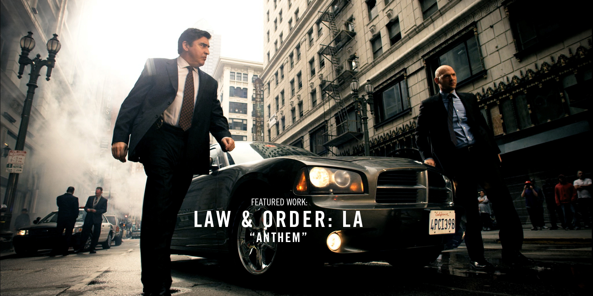 Law and Order: LA